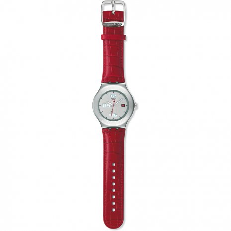 Swatch Coral Charme watch