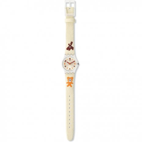 Swatch Cosy But Nozy watch
