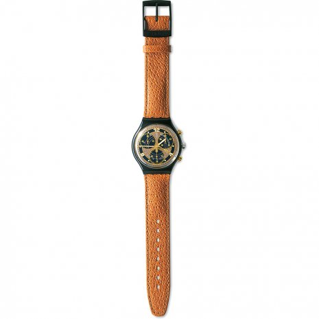 Swatch Count watch
