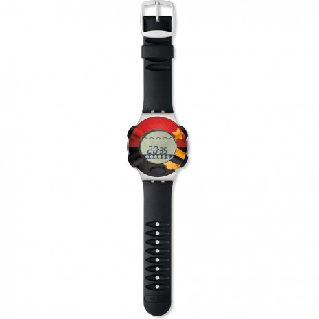 Swatch Country .Beat Angola watch