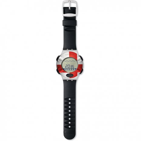 Swatch Country .Beat England watch