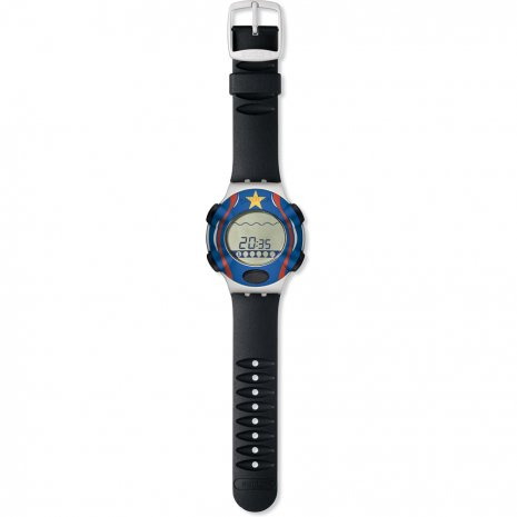 Swatch Country .Beat France watch