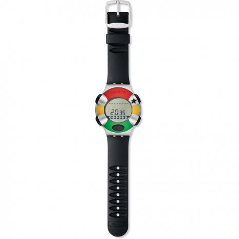 Swatch Country .Beat Ghana watch