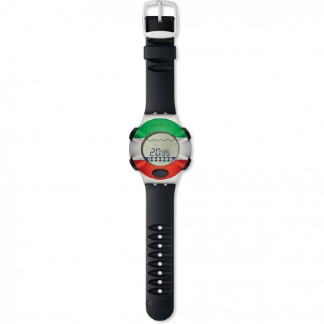 Swatch Country .Beat Iran watch