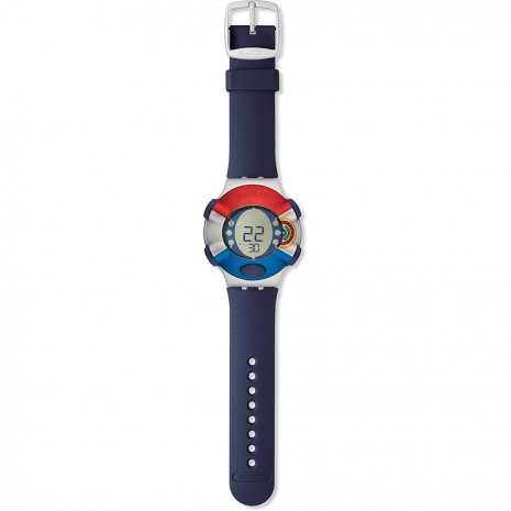 Swatch Country .Beat Paraguay watch