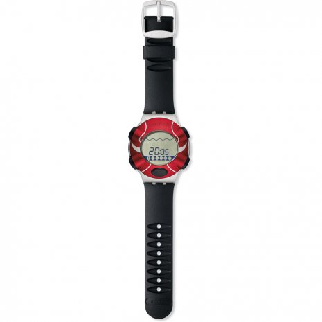 Swatch Country .Beat South Korea watch