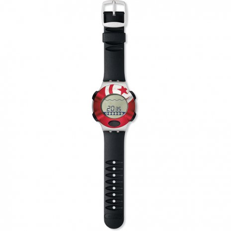 Swatch Country .Beat Tunisia watch