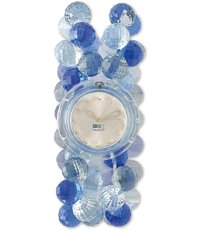 PMS100B Crystal Blue Small