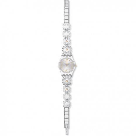 Swatch Crystal Lace watch