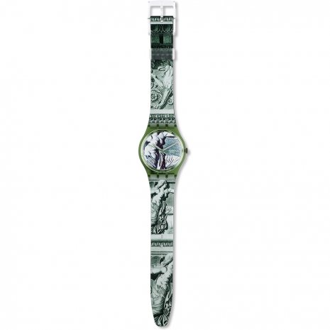 Swatch Cupydus watch