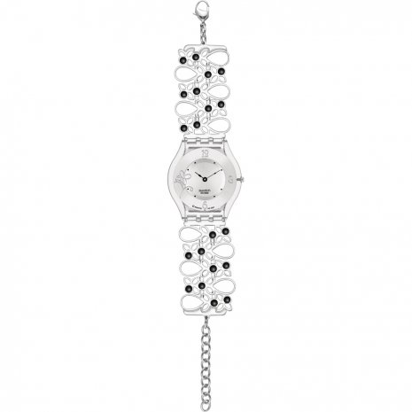 Swatch Curvelaous watch