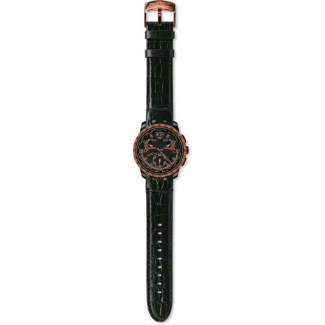 Swatch Dark Sun watch