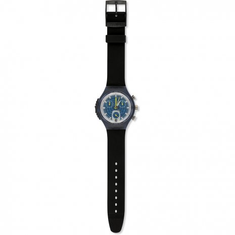 Swatch Decibell watch
