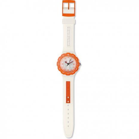 Swatch Deep Water watch