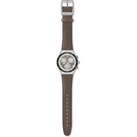 Swatch Deeply Focussed watch