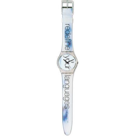 Swatch Define watch