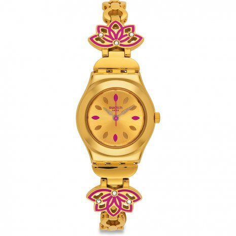 Swatch Delhi watch