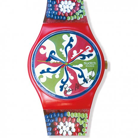 Swatch Despiste watch