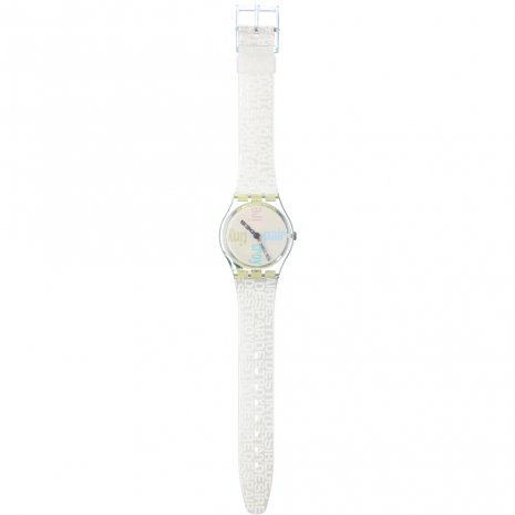 Swatch Destime (As good as new) watch