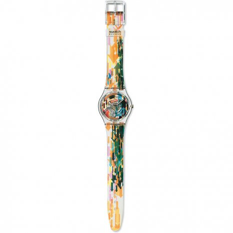 Swatch Direction watch