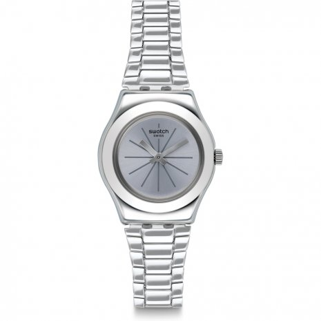Swatch Disco Time watch