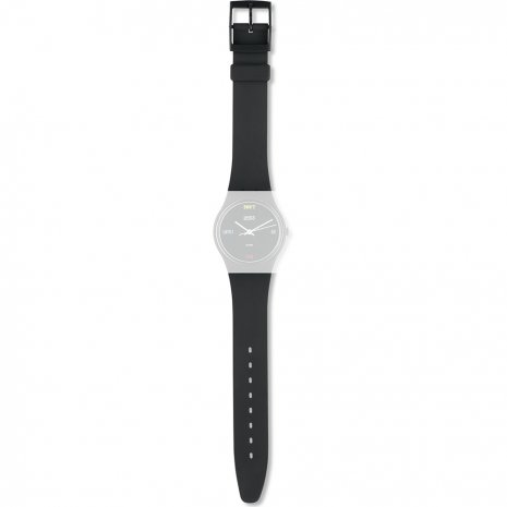 Swatch GA100 Don't Be Too Late Strap
