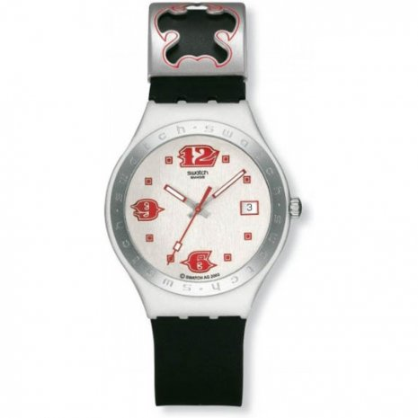 Swatch Don't Brake watch