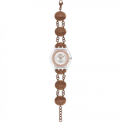 Swatch Dot-Y watch
