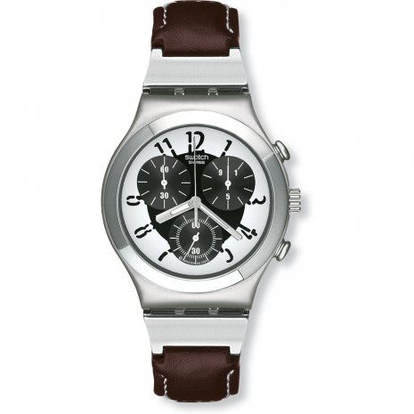 Swatch Double Level watch
