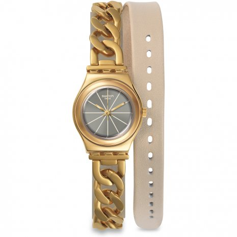 Swatch Double me watch