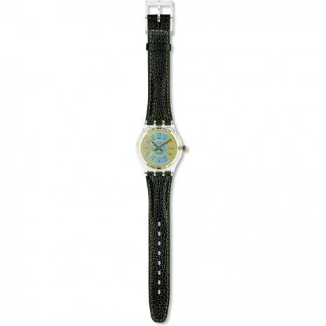 Swatch Double Rhythm watch