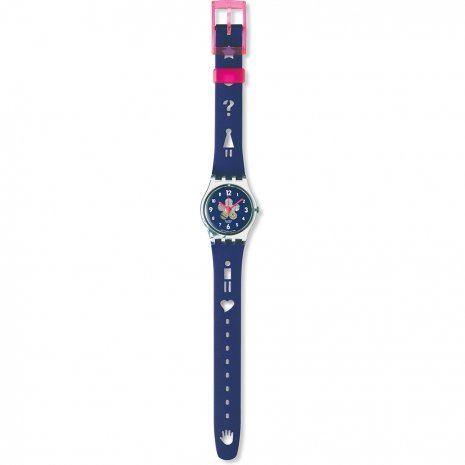 Swatch Draw In Me watch
