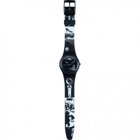 Swatch Eclipses watch