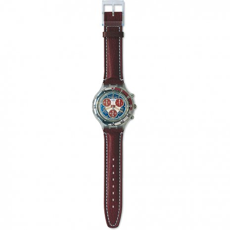 Swatch El Leon watch