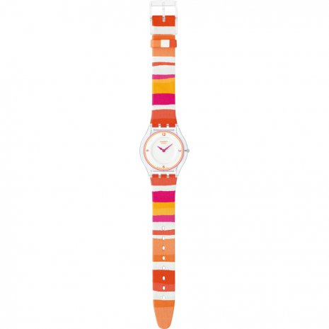 Swatch Electric Mix watch