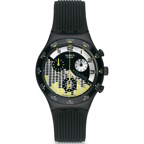 Swatch Electro Vibes watch