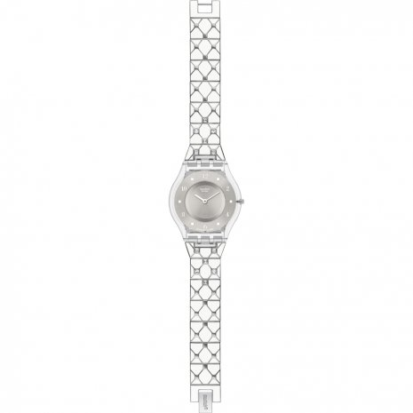 Swatch Elegantly Framed watch