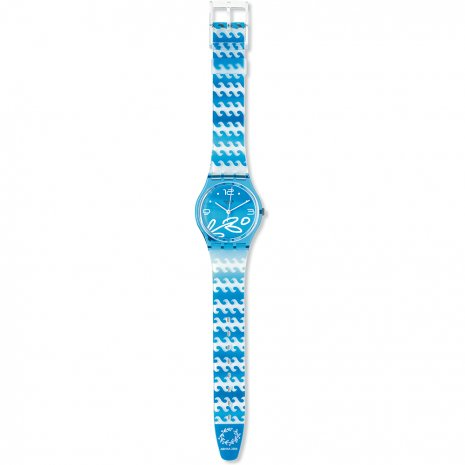 Swatch Enydros watch