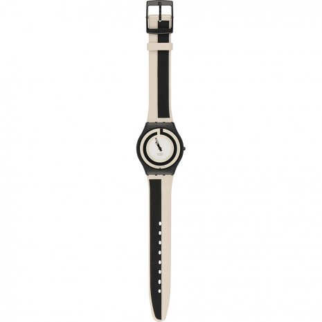 Swatch Equilibre watch