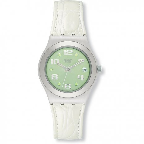 Swatch Eucalyptus watch