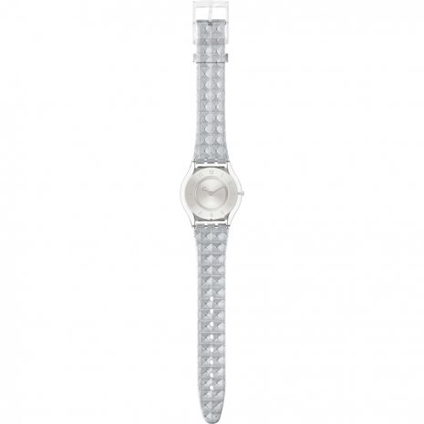 Swatch Facet Glam watch