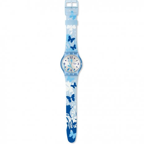 Swatch Farfelitto watch