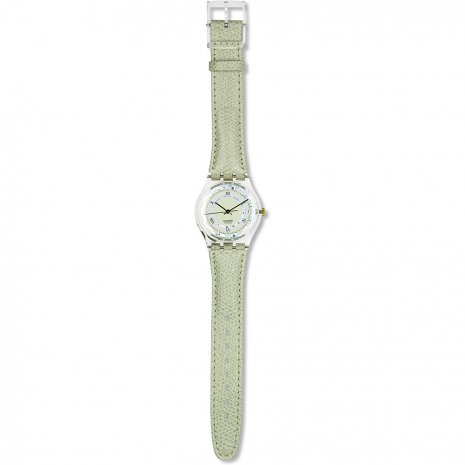 Swatch Feathers watch