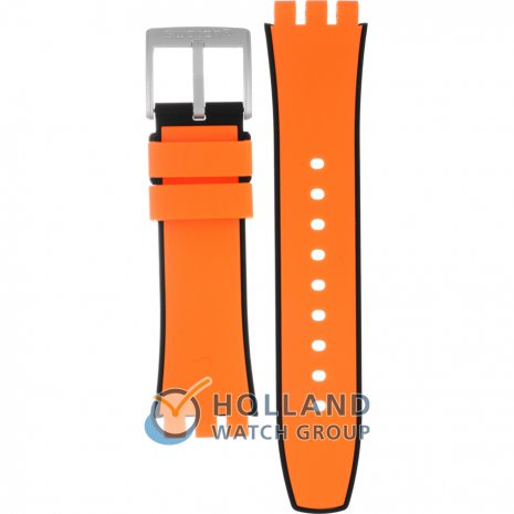 Swatch YYS4003 Feel Strong Strap