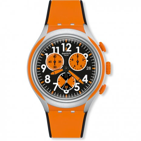 Swatch Feel Strong watch