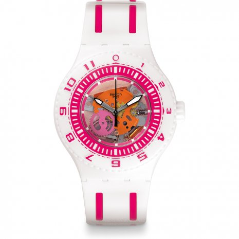 Swatch Feel The Wave watch