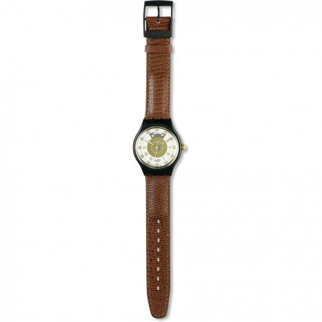 Swatch Fifth Avenue watch