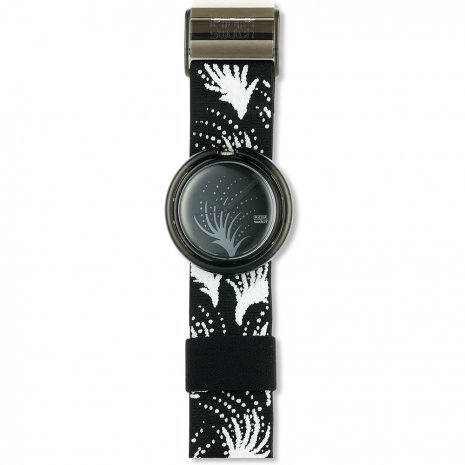 Swatch Fireworks watch