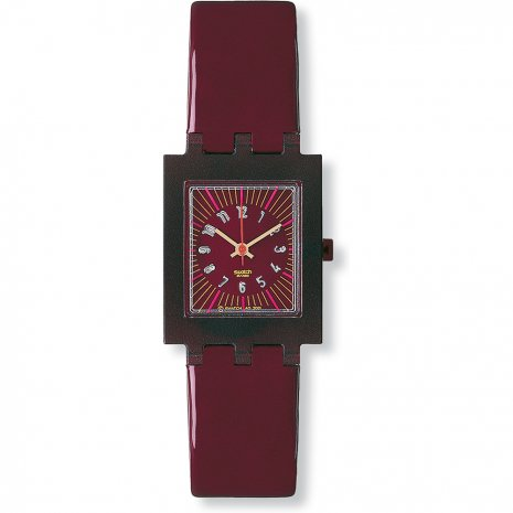 Swatch Flared Nights watch
