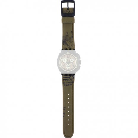 Swatch SUIB405 Flightor Strap
